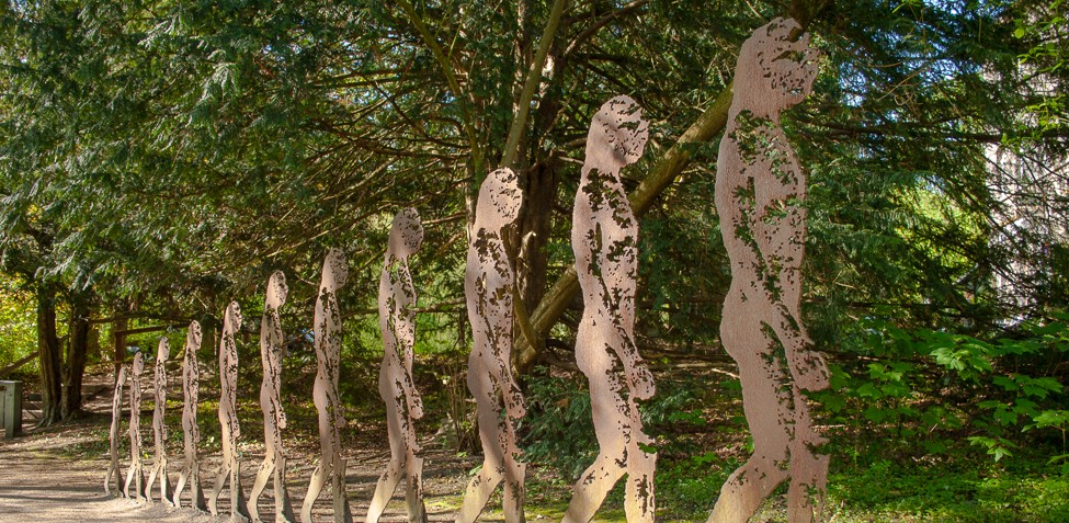 Neandertal: Menschenspuren