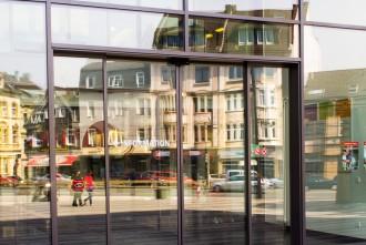 Solingen: das neue Rathaus