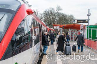 Regiobahn Stadtwald