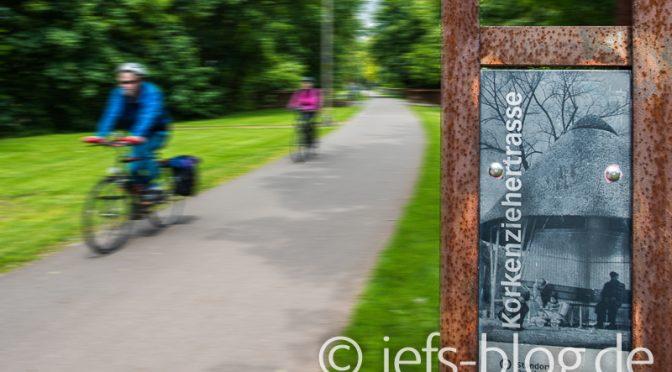 Bergisch Land – Radfahrerland